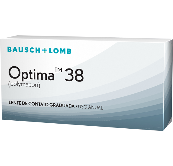 Optima™ 38 - Vision Care - Bausch+Lomb 8e7feb1149
